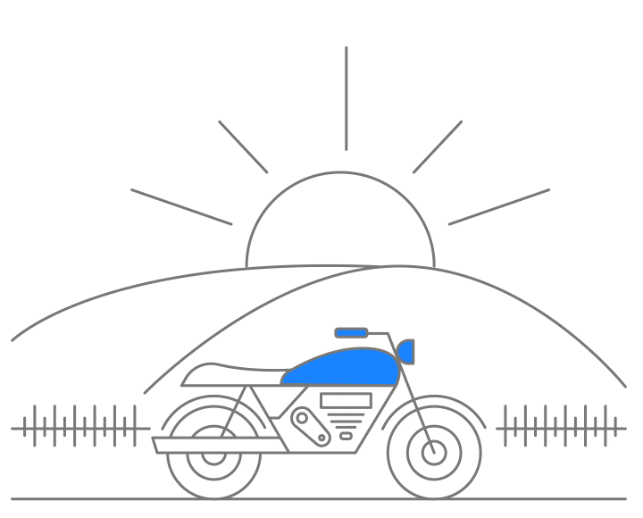 motorcycle insurance proposal